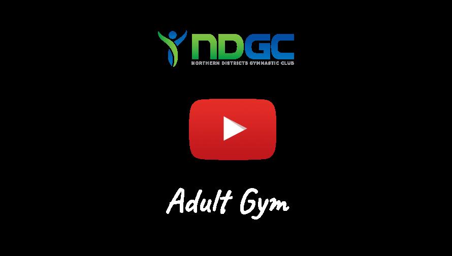 adult gym