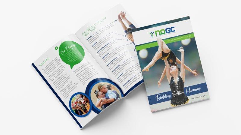 ndgc brochure