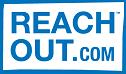reachout header print logo